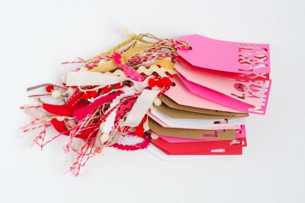 10+ Valentine's Day Projects | www.kimberdawnco.com