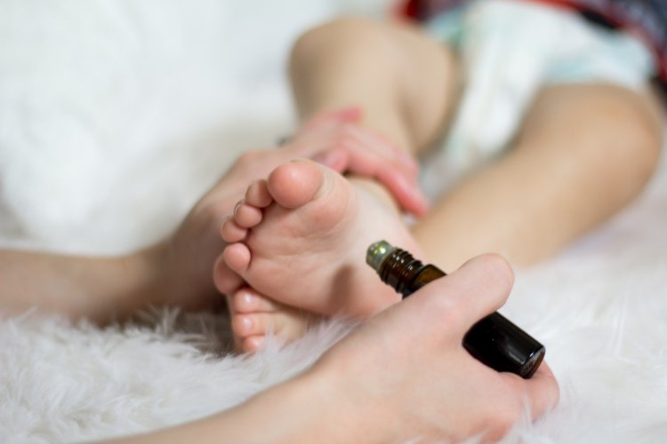 6 Essential Oils Every Child Will Love (According to a 6 Year Old)