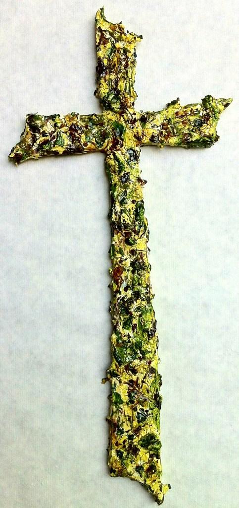 Eden cross