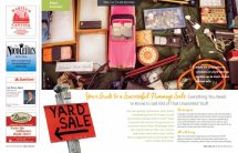 Your Guide to Garage Sale