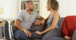 How to communicate with your partner without fighting