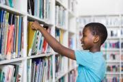 Fun Things to Do at the Library   Library Card Sign-up Month