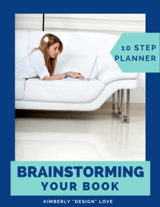 Brainstorming Your Book