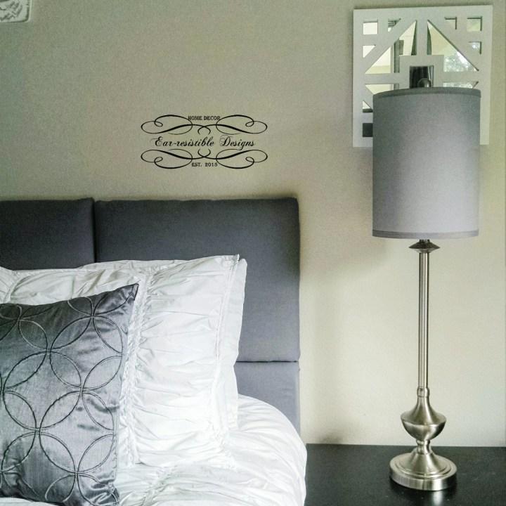 DIY- Upholstered Headboard