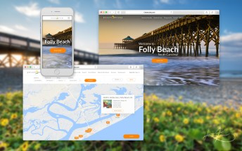 Closed 2016 with the redesign for FollyBeach.com!
