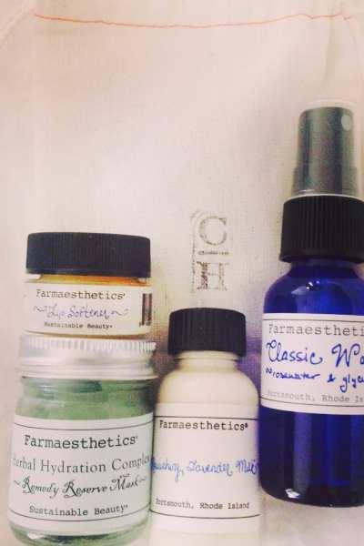 Beauty Product of the Week: Farmaethetics