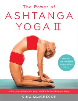 What I am Reading: Yoga, Yoga & More Yoga