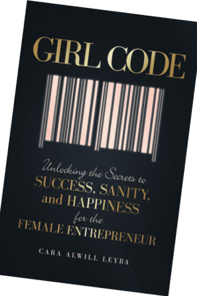 What I Am Reading: Girl Code