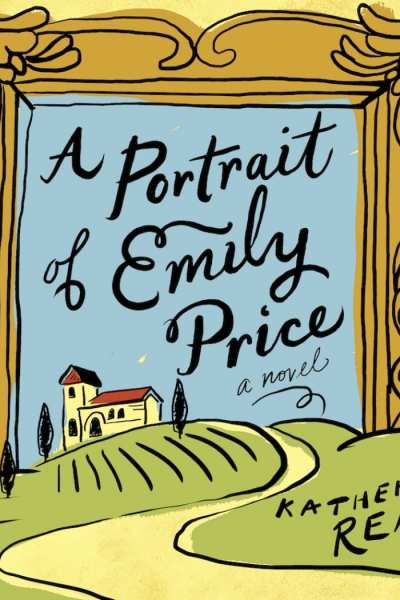 What I am Reading: A Portrait of Emily Price