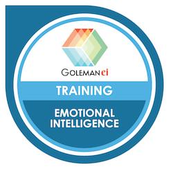 Emotional Intelligence Training Badge