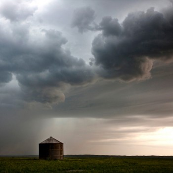 Storm and Silo