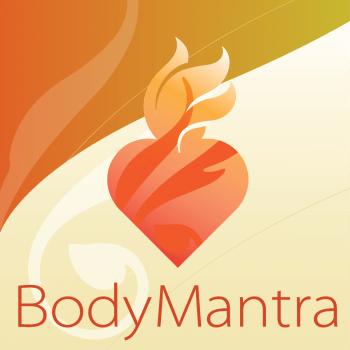 BodyMantra Podcast Graphic