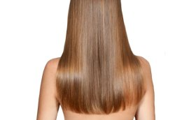 "Brazilian Keratin Treatment or ""The Brazilian Blowout"" at Kimberly K Hair Studio: Midlothian, Illinois"