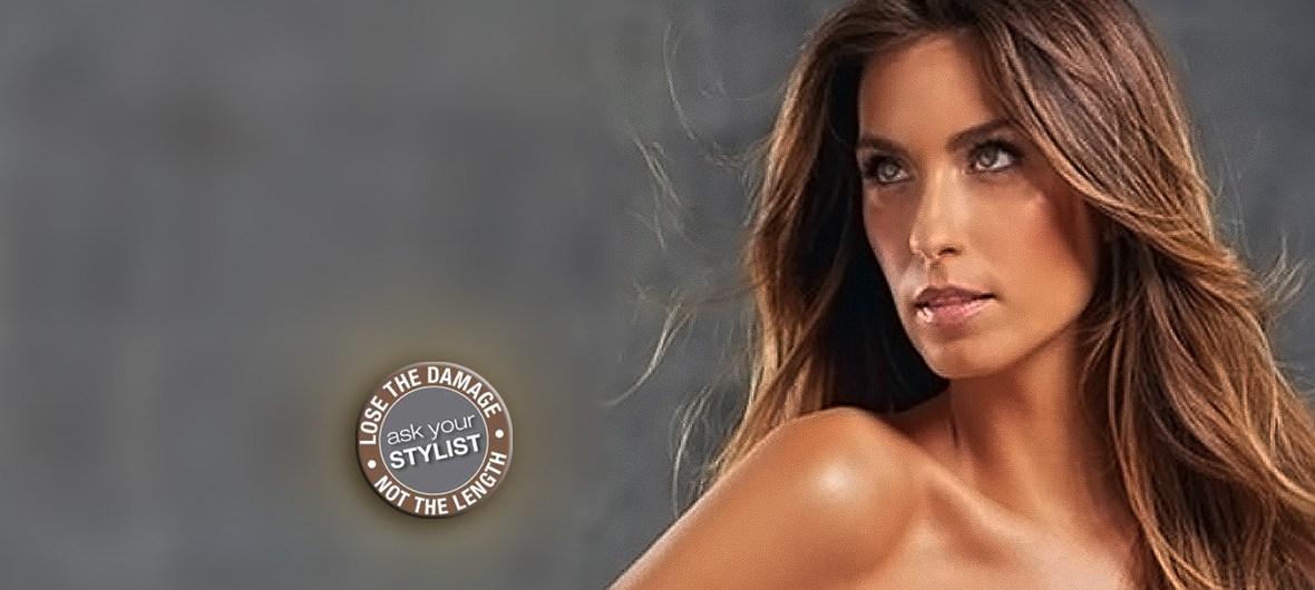 Certified Brazilian Blowout Professional Smoothing at Kimberly K Hair Studio: Midlothian, Illinois