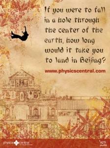 (c) Physics Central