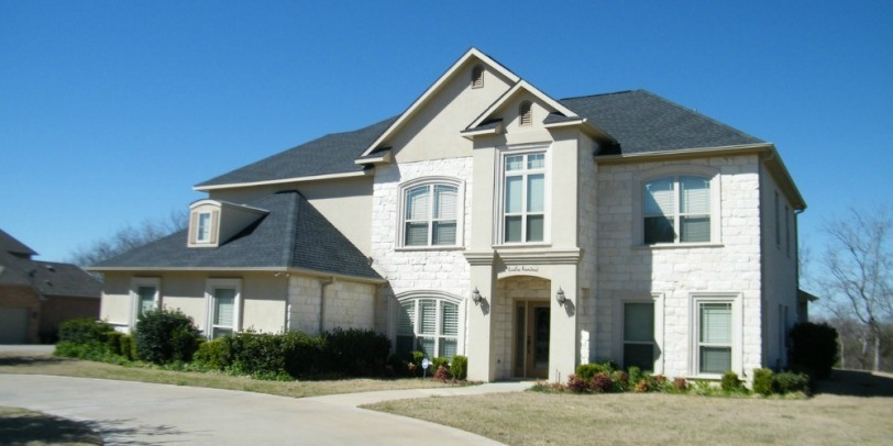 Exterior Painting Color Ideas for Brick Homes | Kimberly ... on Brick House Painting Ideas  id=69296