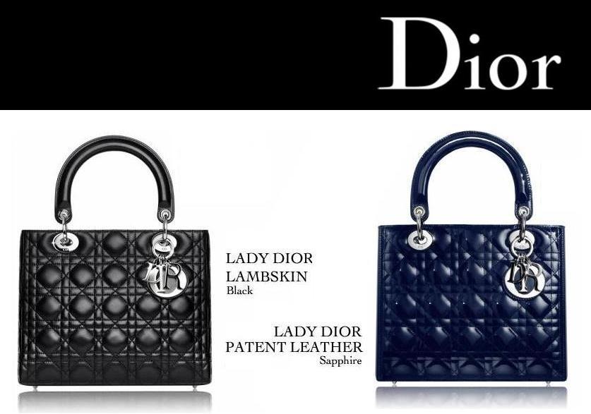 Bag Whore: Lady Dior