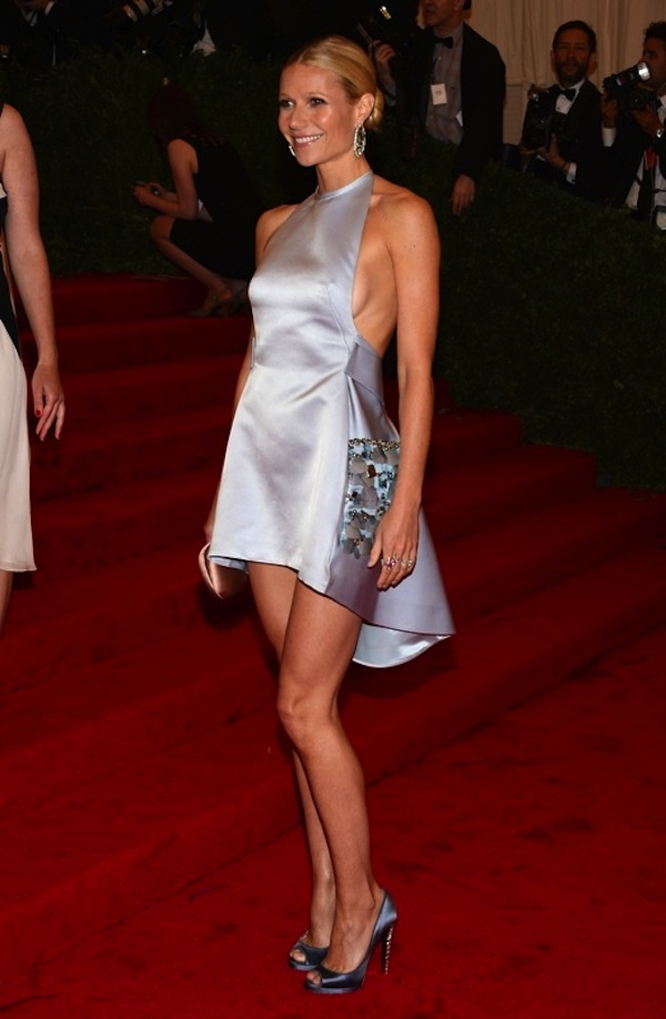 Best Dressed: Met Gala 2012