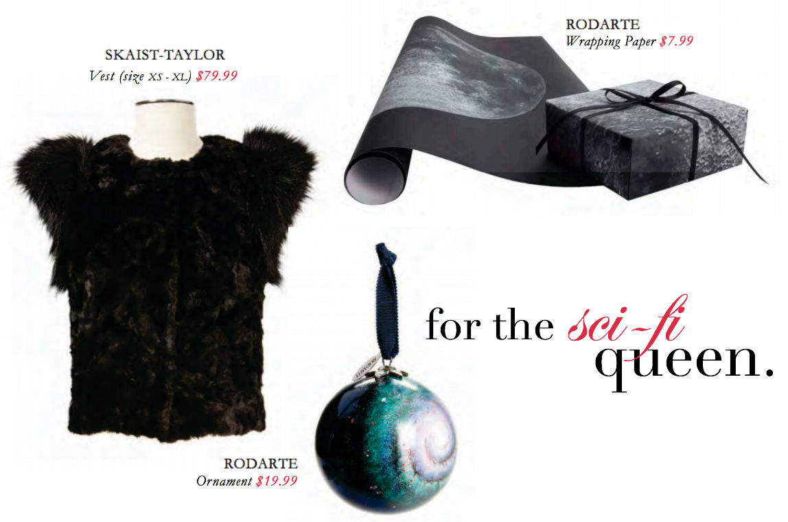 The Gift Guide: Target x Neiman Marcus Holiday Collection 2012