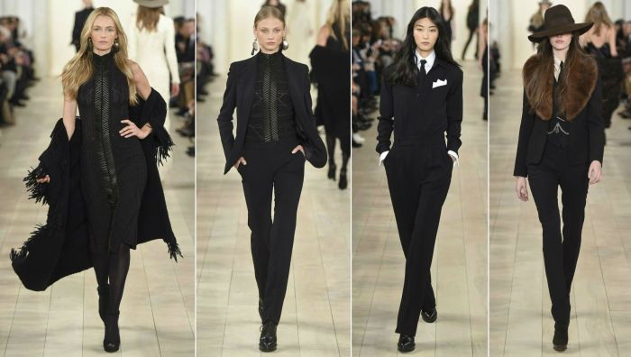 ralph lauren fall winter 2015 nyfw 3