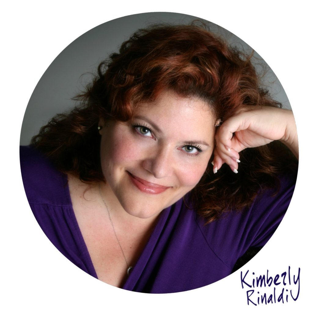 Kimberly Rinaldi Success Coach San Diego