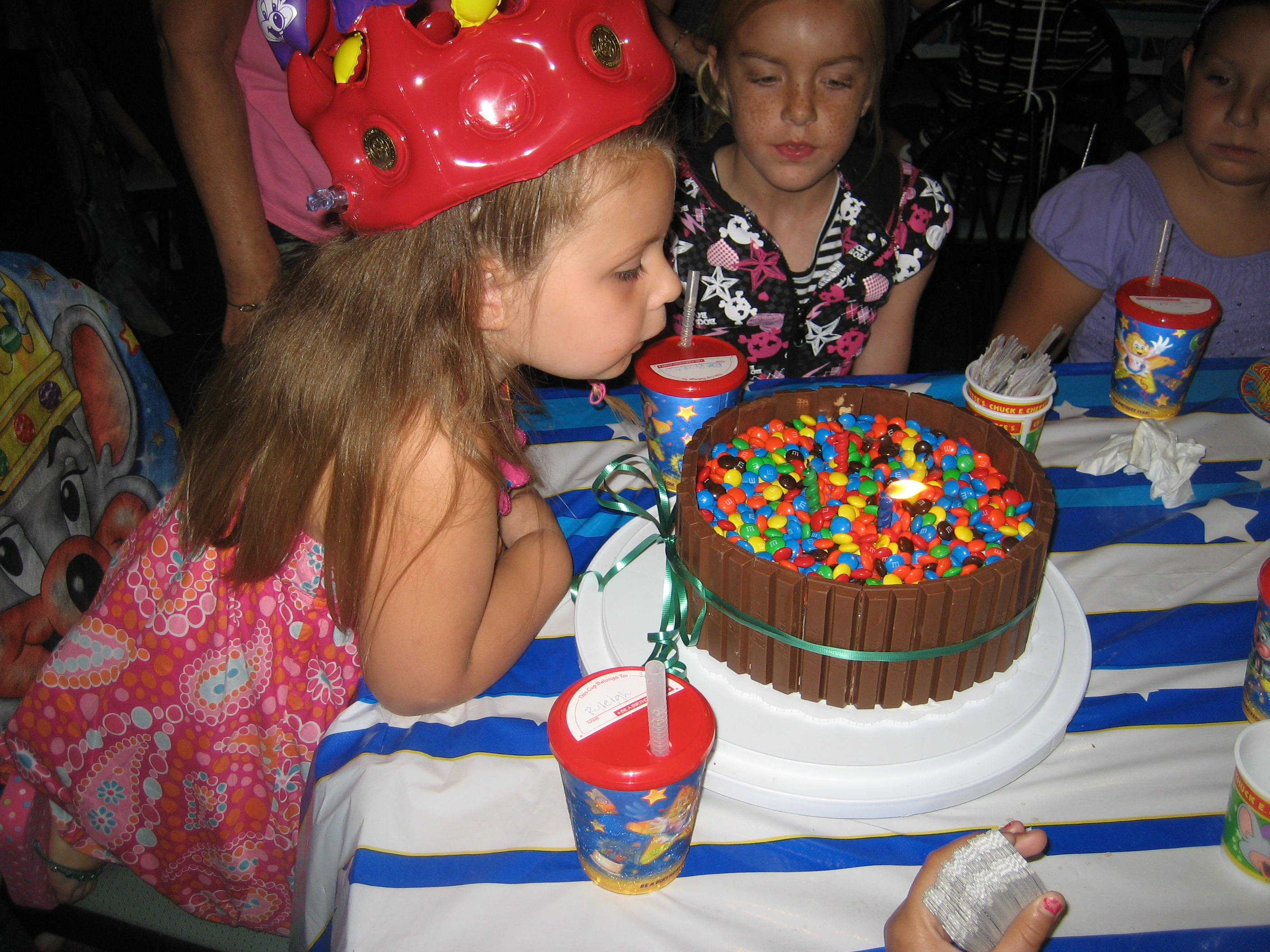 Ryleigh's 4th Birthday 039