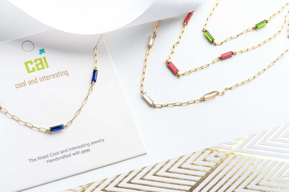 Cool and Interesting Necklaces