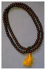 A Buddhist's Prayer Bead Practice (1/3)
