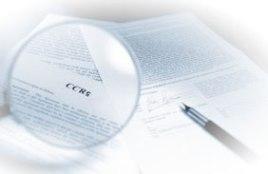 CC&Rs and Bylaws Amendment and Interpretation