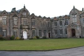 St. Andrews Quad