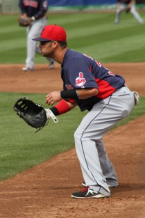 Nick Swisher, a huge Indians acquisition.