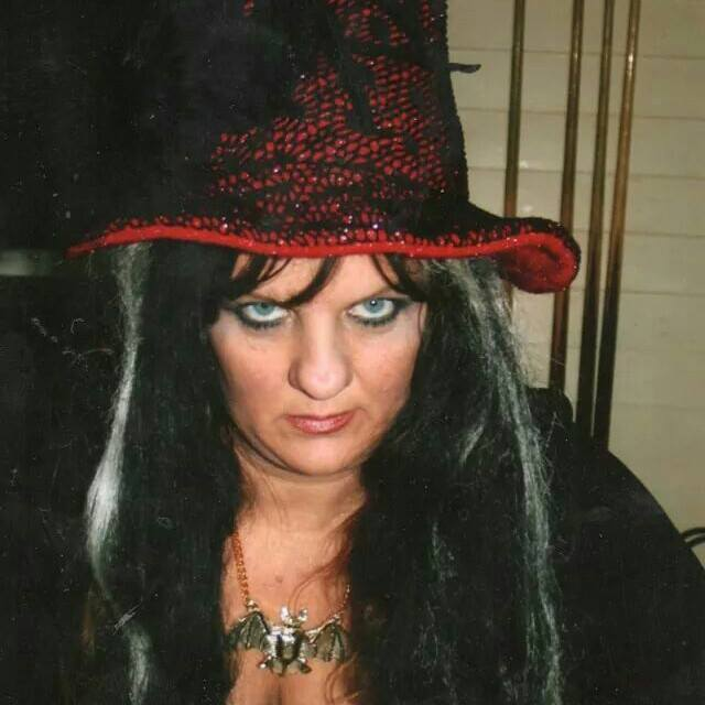 me - witchy poo