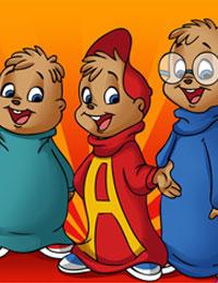 Alvinnn And The Chipmunks Season 1 Episode Kisscartoon