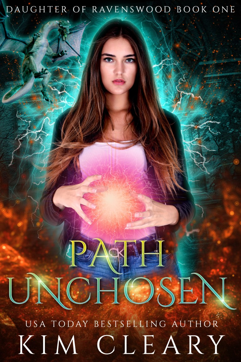 Path Unchosen by Kim Cleary