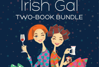 Released June 2016: Crazy Southern Irish Gal Two-Book Bundle
