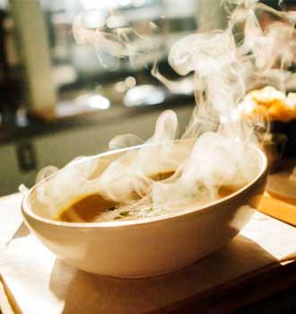 Edible Matters - healthy restaurants halifax | Kim D'Eon