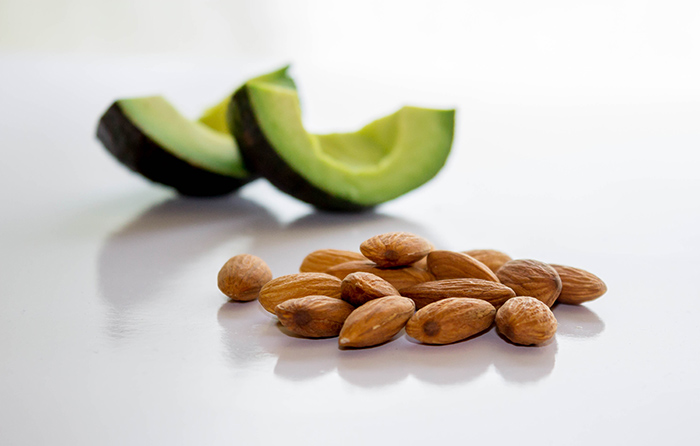 Best foods for skin that glows - Healthy Fats| Kim D'Eon