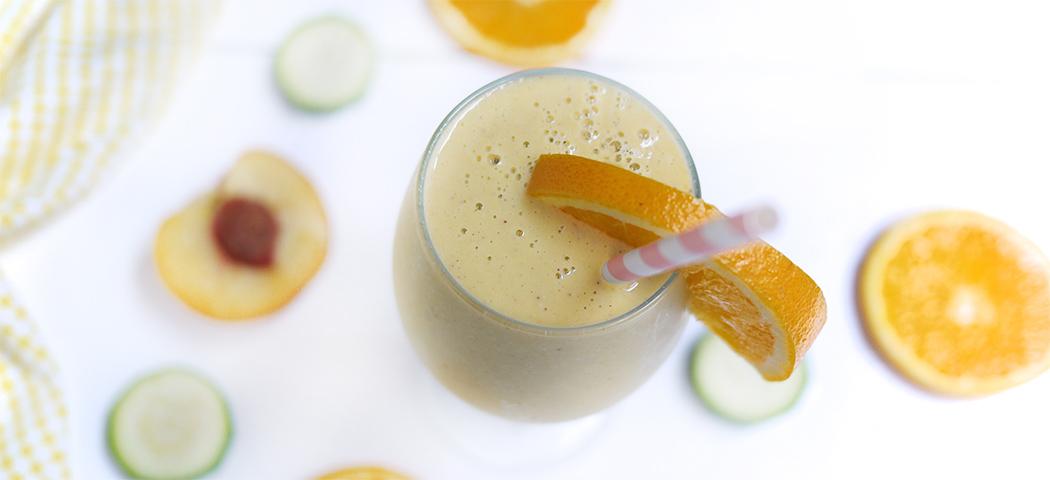 Fruit Smoothie | Kim D'Eon