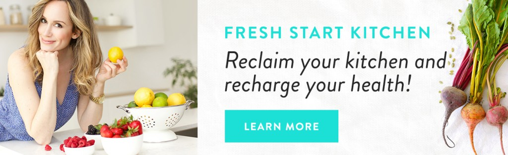 Fresh Start Kitchen - Learn More