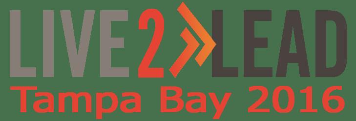 Live2Lead 2016 Logo