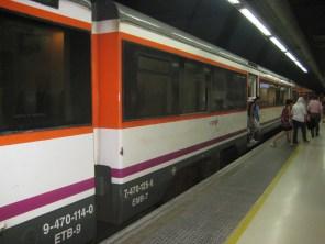 Interrail 149