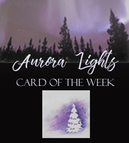 Aurora-Lights-purple-shimmer-watercolor-with-pine-silhouette
