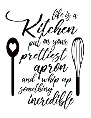 Life-is-a-Kitchen-printable