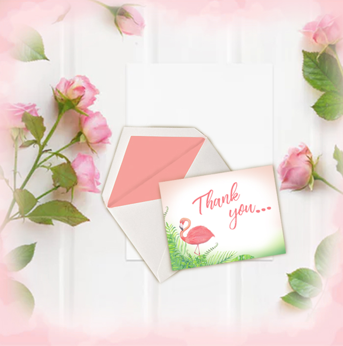 Have Thank You Notes Gone Where The Dinosaurs Are Kimenink
