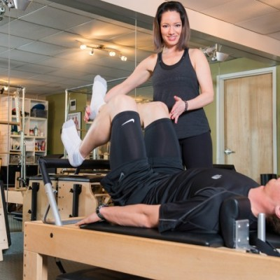 Vitality At Every Age: Make Pilates A Life-Long Practice