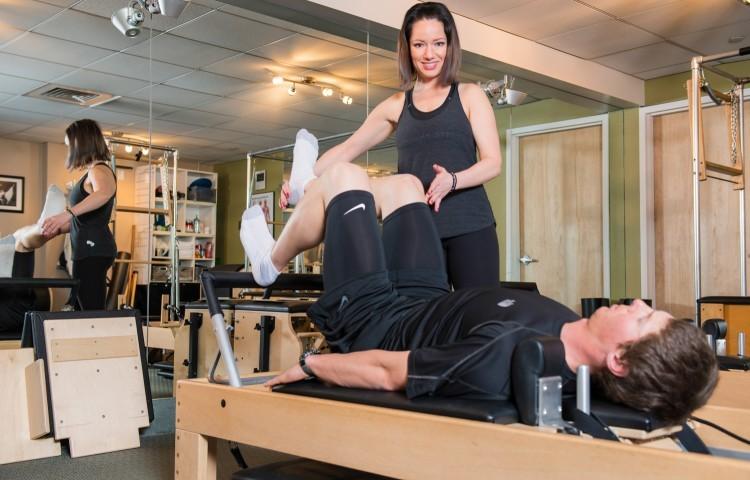 Vitality Center Pilates