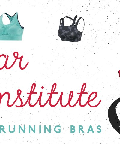 Gear Institute: Best Running Bras C/D Cup