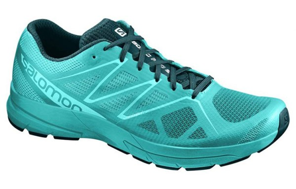 DOWN 'N DIRTY: SALOMON SONIC PRO 2 ROAD RUNNING SHOES