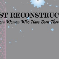 Heather Lau - Reconstruction after Triple Negative Breast Cancer