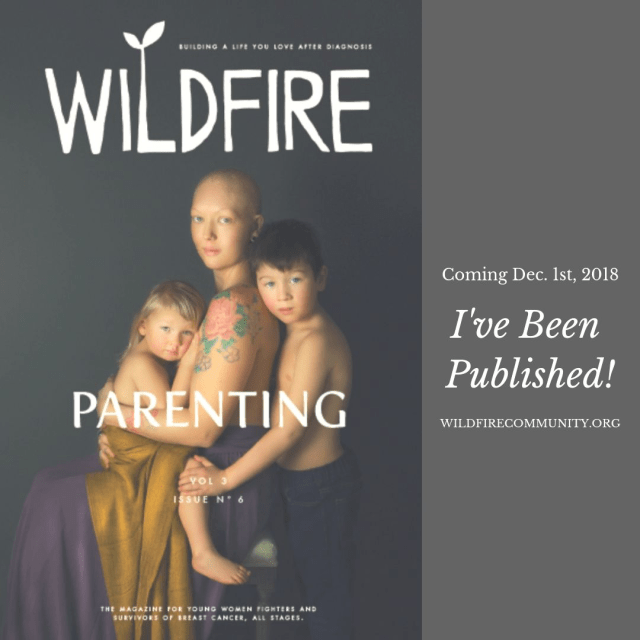 Parenting Issue Wilfire